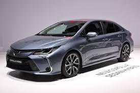 Toyota Corolla manuaalkäigukastiga